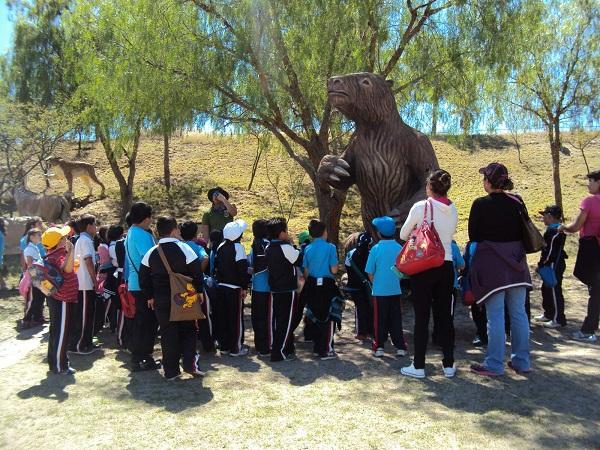 Conmemora la SMAE el Día Mundial de la Educación Ambiental