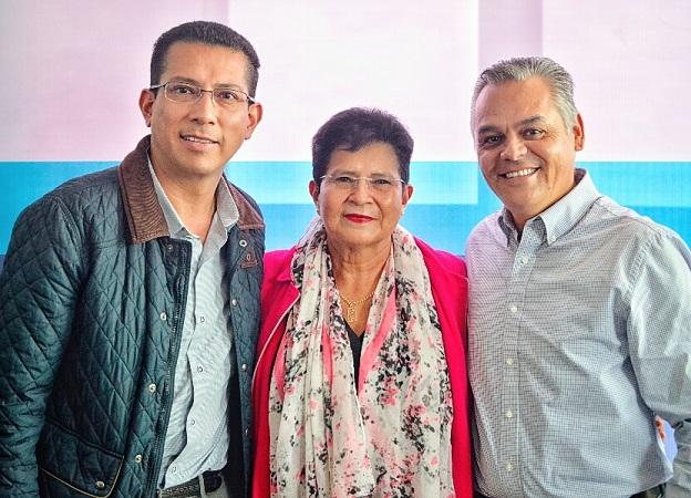Firma gobierno de Jesús María convenio con A.C. para apoyar a familias vulnerables