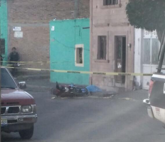 Balacera en Lagos de Moreno, Jalisco deja 1 muerto y dos heridos