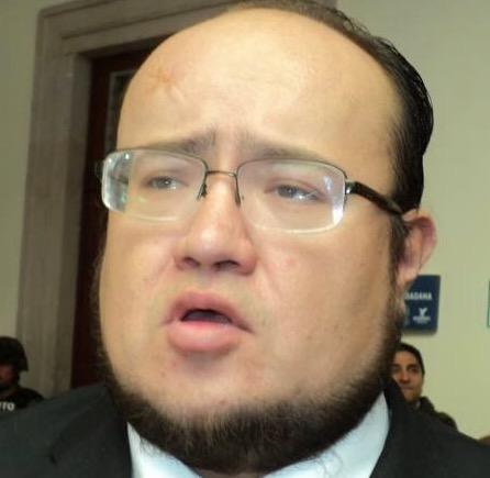 CAASA tiene que irse de Aguascalientes: Oscar Estrada