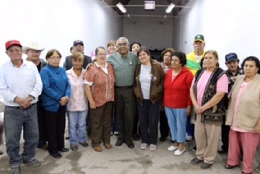 DIF Municipal realizará extensa gira de trabajo en comunidades rurales de Aguascalientes