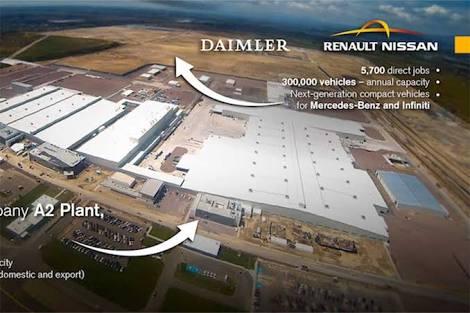 Nissan desmiente que abandone proyecto COMPAS en Aguascalientes