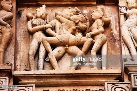 Este el mantra hindú para incrementar la energía sexual
