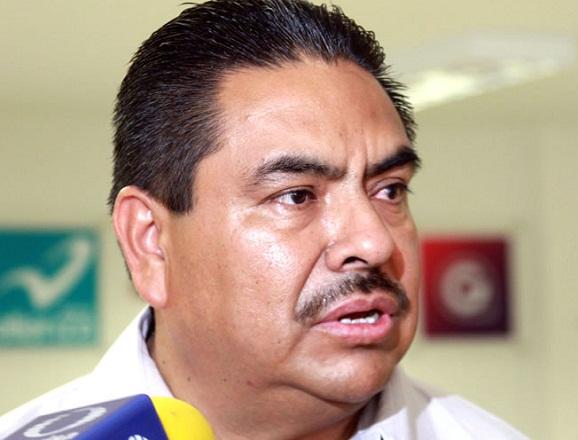 Pide alcalde de Cosío apoyo al OSFAGS para sancionar desvíos de recursos