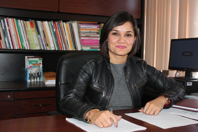 Erradicada la lepra de Aguascalientes : ISSEA