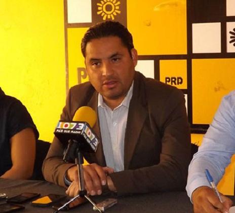 No es un hecho alianza PAN-PRD-MC en Aguascalientes
