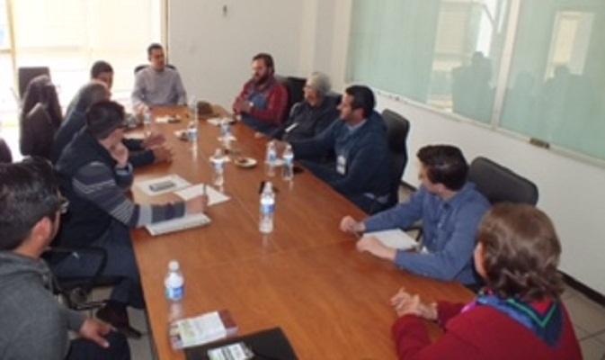 """Buscan crear la """"Ruta del Vino"""" para atraer turistas a Aguascalientes"""