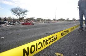 Trailer arrolla a peregrinación de ciclistas, mata a 2 en la León-Aguascalientes