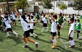 No cerrarán Escuela de Futbol en Ags, incluso ahora será de más deportes