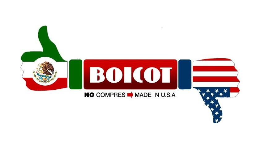 Unidad y boicot