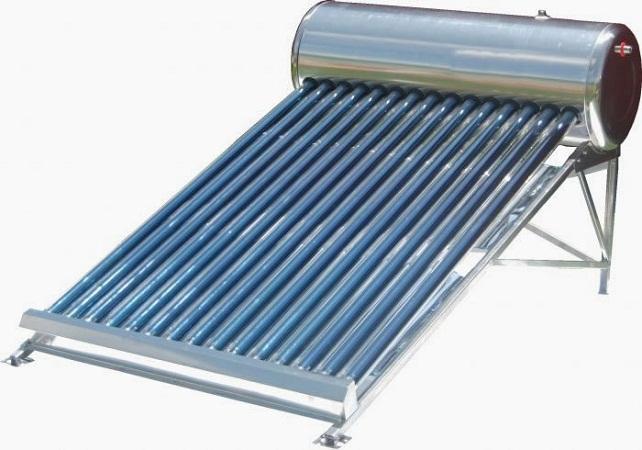 Seguirá el programa de calentadores solares pero se recortará