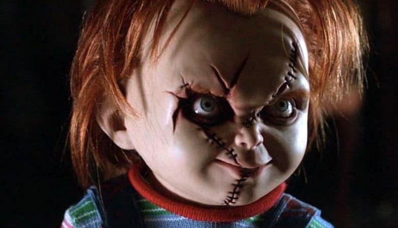 "Revelan el tráiler de la séptima película de ""Chucky"""