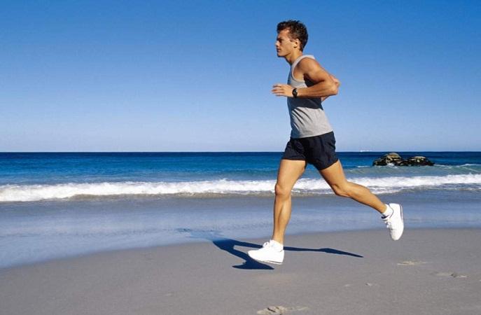 Correr ayuda a superar la disfunción erectil