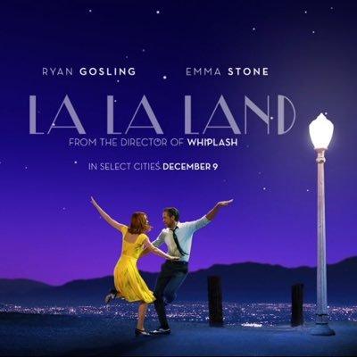 Meryl Streep y Donald Trump opacan noche gloriosa de La la land