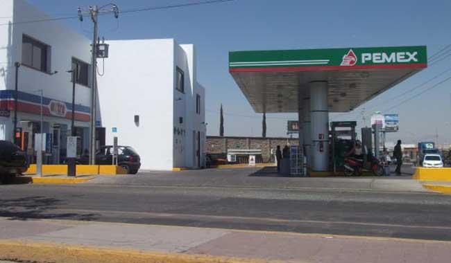 Gasolineras no cerrarán operaciones en Aguascalientes por bloqueos y saqueos