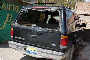 Alcalde de La Chona desconoce sí hay levantones o balaceras