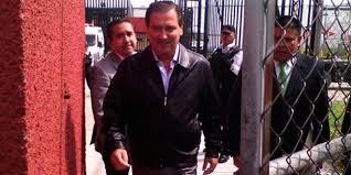 Luis Armando Reynoso apelará sentencia de 6 años y 9 meses de cárcel