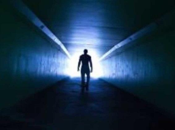 ¿Qué ven las personas antes de morir?
