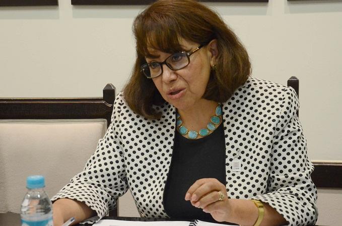 Pide diputada del PANAL renovación en Asociación de Padres de Familia en Ags.
