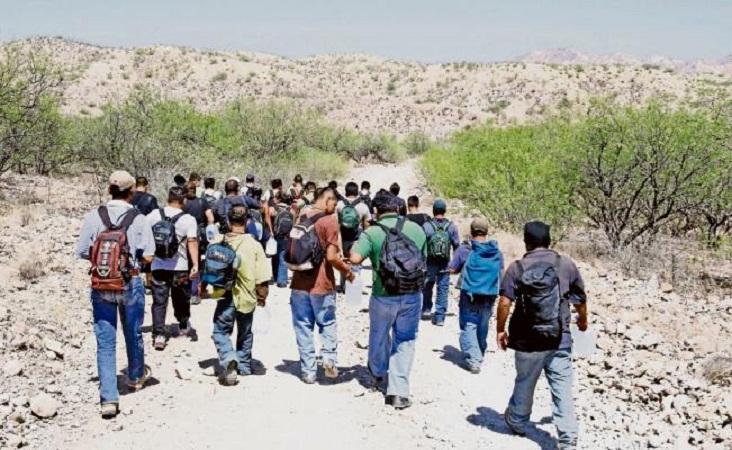 Buscan destrabar veto para apoyar legalmente a migrantes en Ags