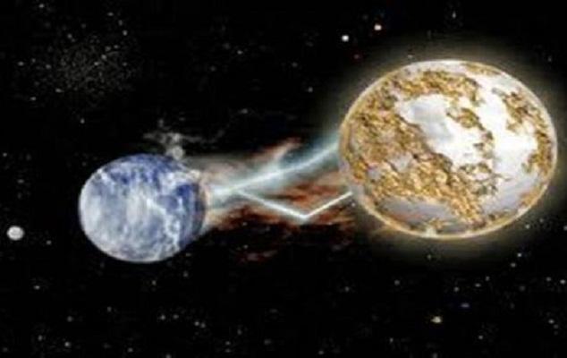 Lanzan nueva teoría apocalíptica que podría acabar con la Tierra en 2017