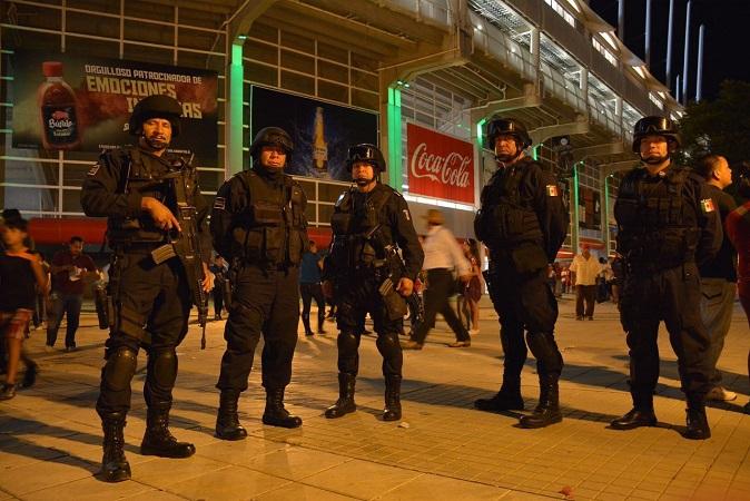 Habrá operativo especial de vialidad contra franeleros afuera del Estadio Victoria