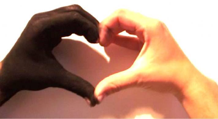 Ser racista podría tener su origen en el corazón