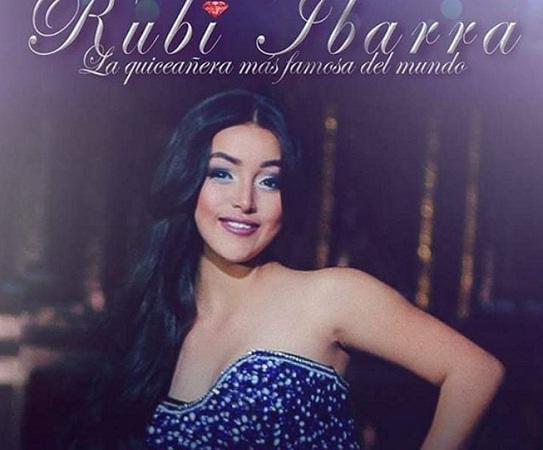 Lo que faltaba: Ahora Rubí se lanzará como cantante