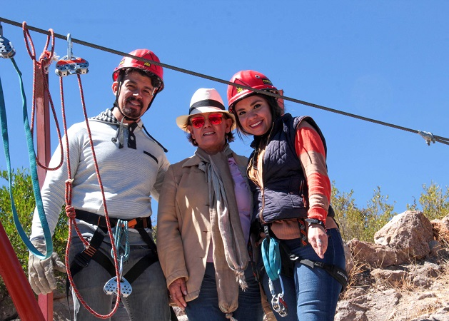Busca SECTURE detonar el Turismo Incluyente en Aguascalientes