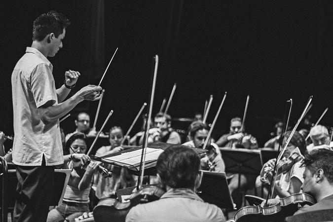 Celebra la OSA su 25° aniversario con siete conciertos