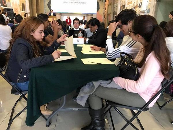 Organizan la UAA y el CongresoAgs el 1er Foro Legislativo Universitario