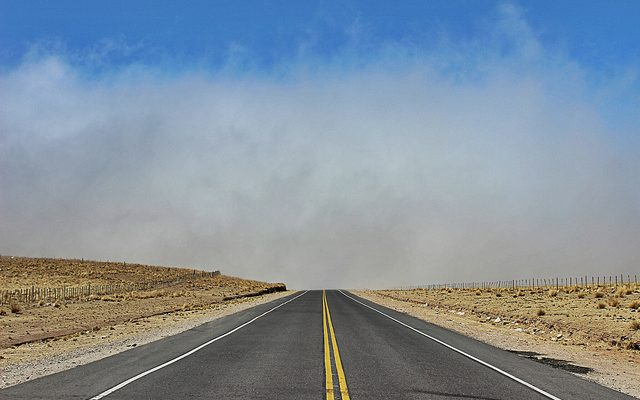 Libramiento carretero asignatura pendiente en Aguascalientes: Orozco
