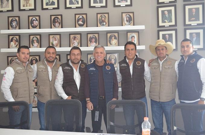 Más de 2 mil jinetes participarán en cabalgata durante la FNSM