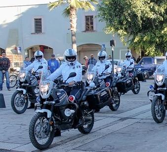 Impacta gasolinazo en JM en vez de patrullas comprarán más motos