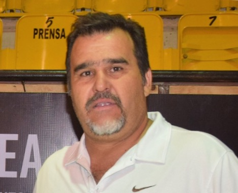 Otra vez estrenarán coach las Lobas de Aguascalientes