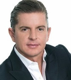 Busca empresario de los medios de Ags amparo en Nuevo León