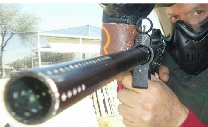 Tengo un arma y la voy a usar: amenaza Subdelegado de Semarnat a rateros en Ags