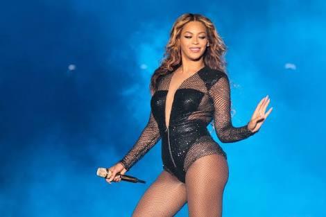 ¡Revelan el sexo de los bebés de Beyoncé por descuido!