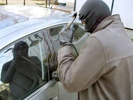 Aumentan los delitos en el estado
