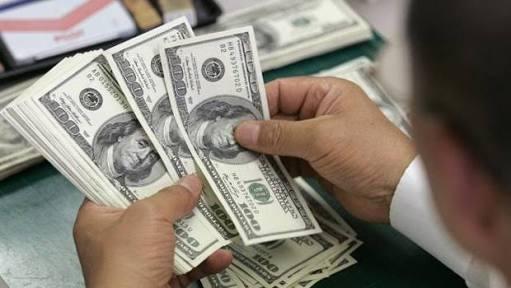 Regresa dólar a nivel de los $20
