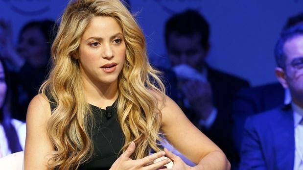 Shakira sorprende con su nuevo look en Instagram
