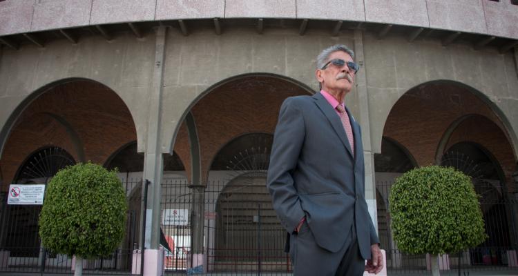 Ratifica TJE a Ignacio Rivera Río como juez de plaza para serial de la FNSM