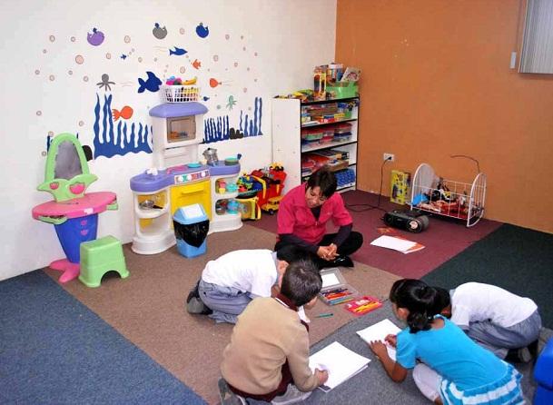 Ofrecen atención psicológica para niños maltratados en ludotecas del DIF Municipal