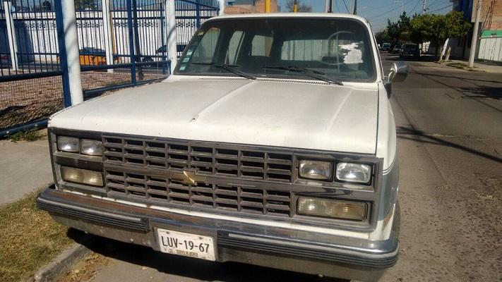 Recuperan 6 vehículos con reporte de robo en Aguascalientes