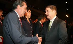 CLT benefició con más de 200 mdp a empresas ligadas a Rodrigo Medina