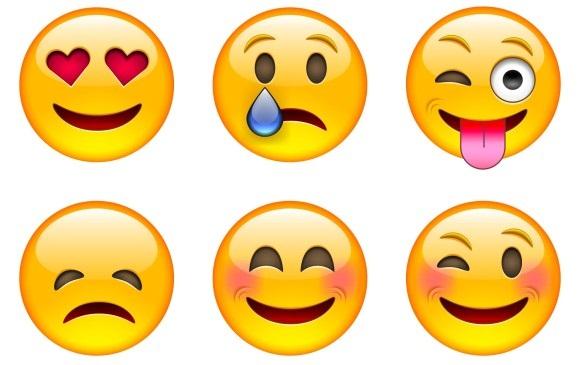 Qué dicen los emoticones de tu personalidad según la psicología