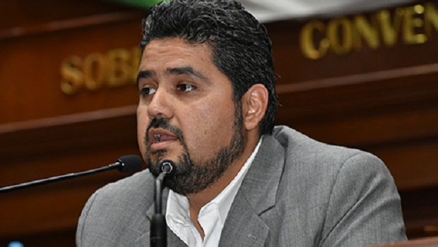 En la impunidad gastos millonarios de Carlos Lozano en Pimus: PRD