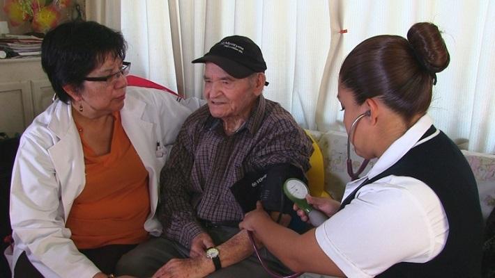 """Adaptan leyes para echar a andar """"Médico en tu casa"""" en Aguascalientes"""