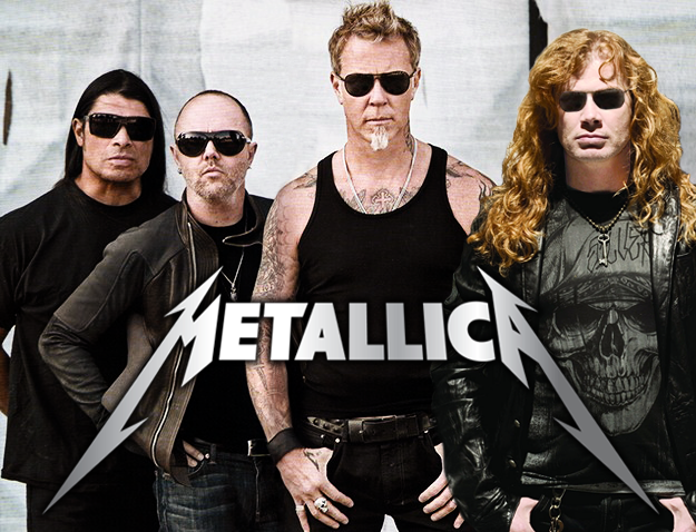 Metallica busca banda nacional que le abra sus conciertos en México