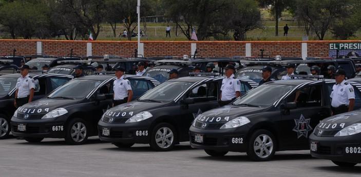 Policía Estatal con déficit en Aguascalientes